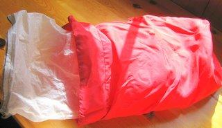 food bag liner