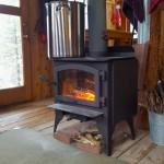 lopi woodstove