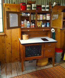 Hermit Chow Lab